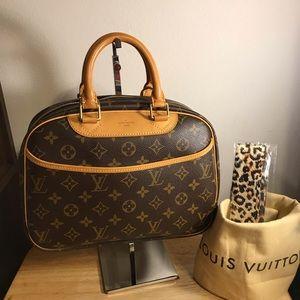 Louis Vuitton Trouvile